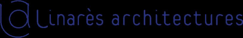 logo Linarès Architectures